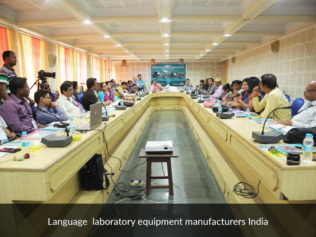 Laboratory equipment manufacturers in India