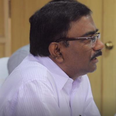 Vinod Kumar OSD