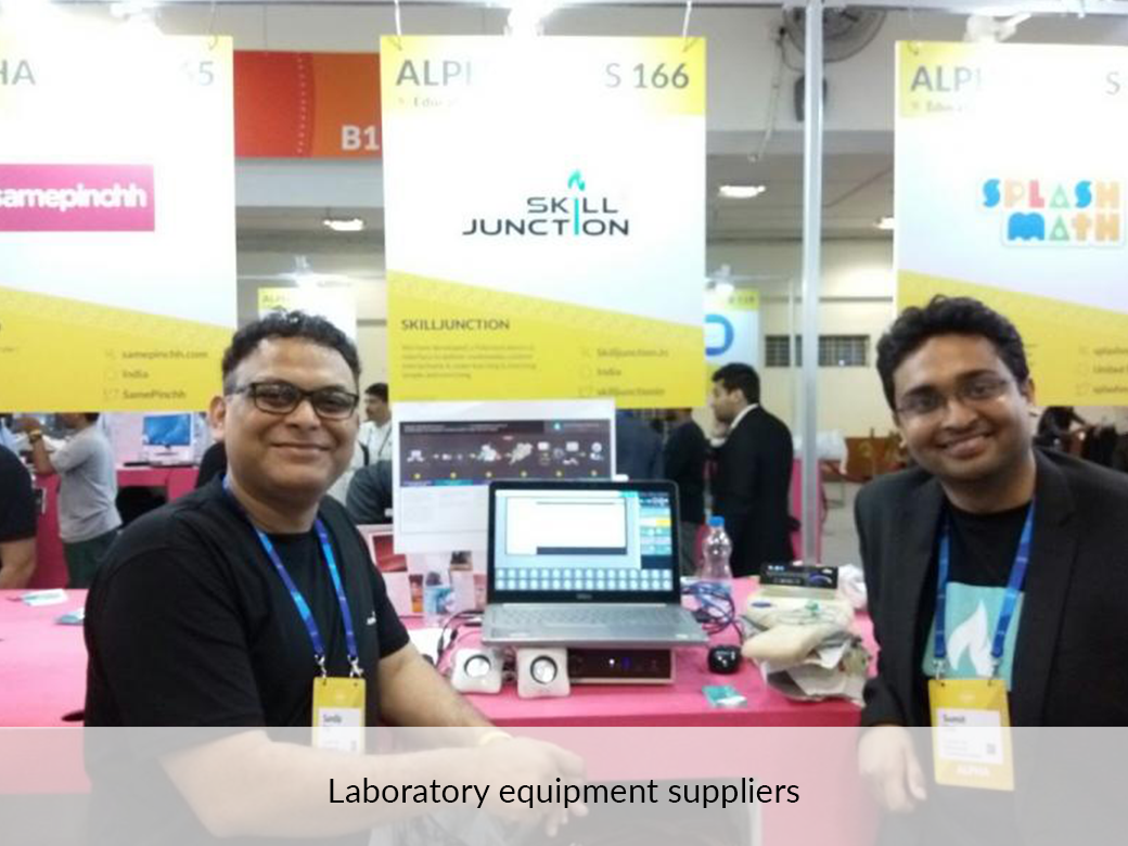 laboratory equipment suppliers
